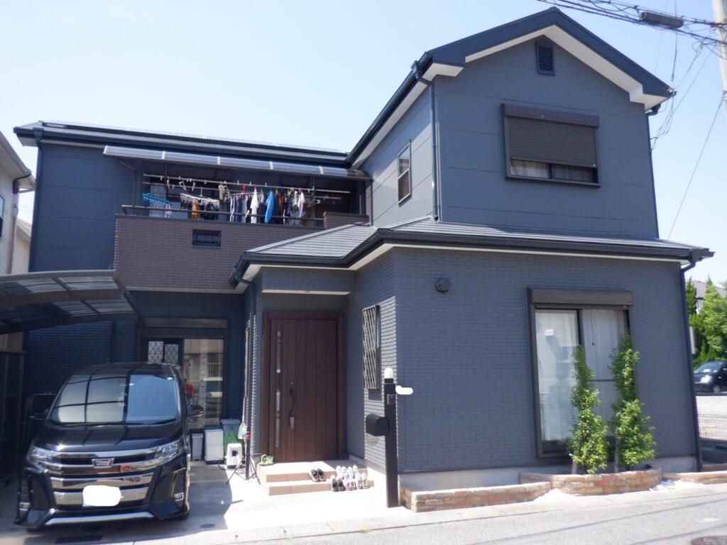和泉市・泉大津市の外壁塗装・屋根塗装専門店ロードリバース 3761