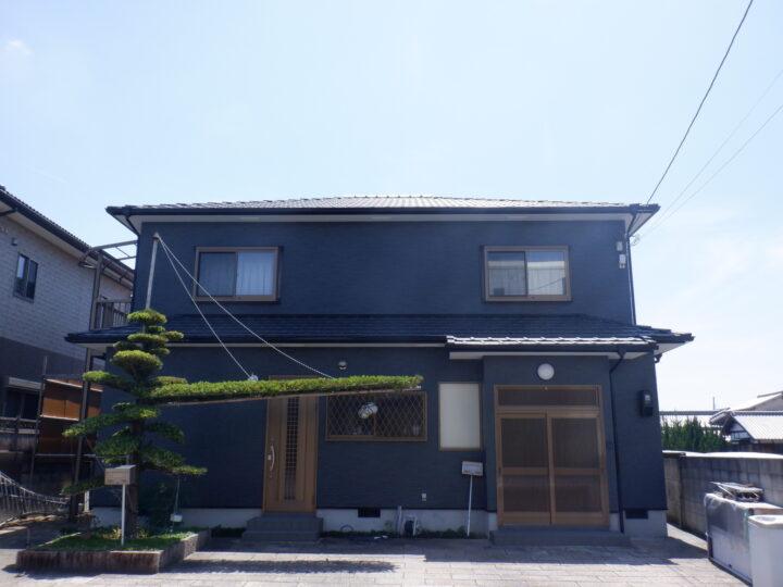 岸和田市のO様邸