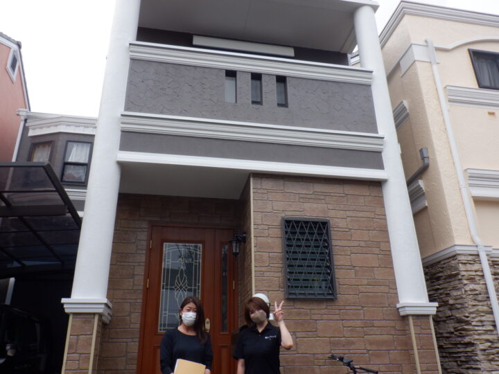 和泉市のS様邸