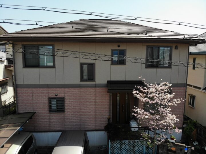 和泉市のI様邸