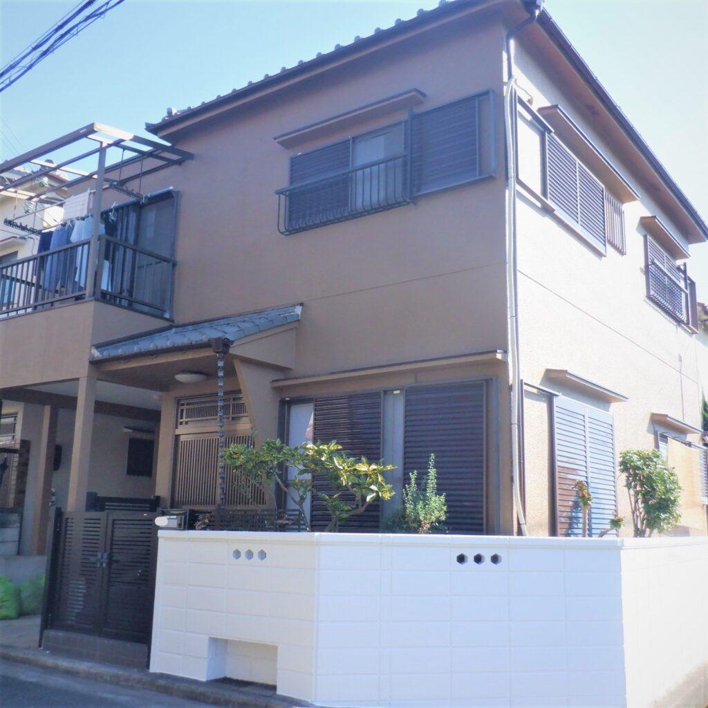 和泉市・泉大津市の外壁塗装・屋根塗装専門店ロードリバース 4247