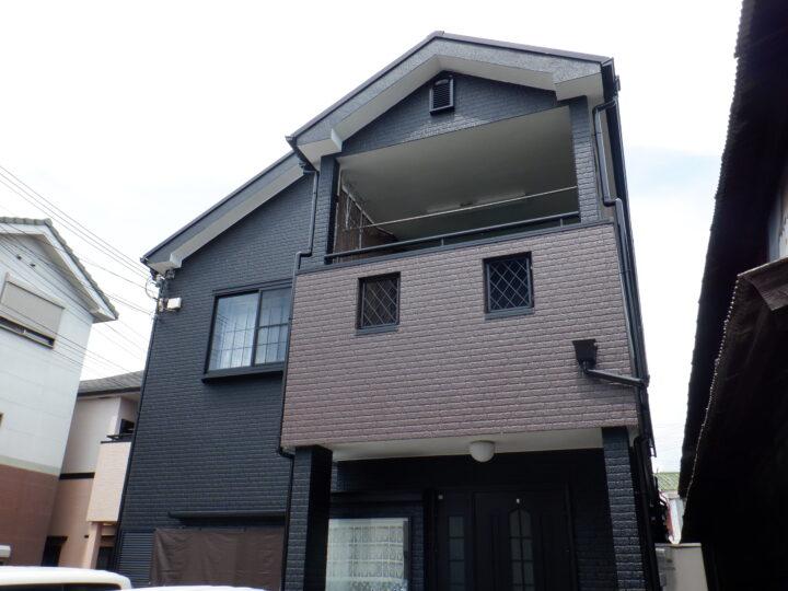 和泉市のK様邸