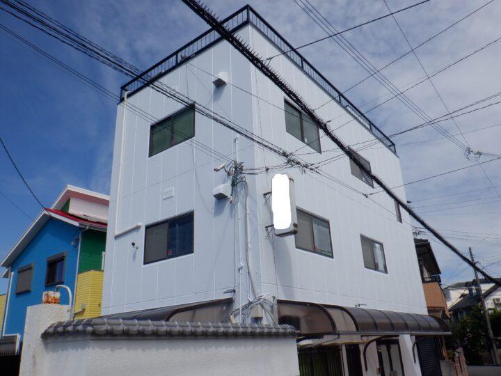岸和田市のK様邸